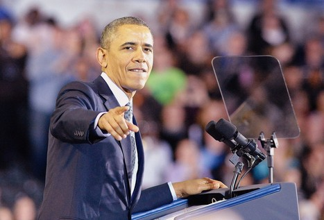 Obama seeks to expand overtime pay to millions of Americans | Interests - news, sports, travel, etc. - Articles and updates that I enjoy keeping involved with. | Scoop.it