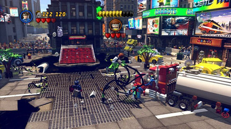 Download Game LEGO Marvel Super Heroes | Top Full Version PC Game | Download PC Game | Scoop.it