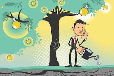 Intrapreneurship: The future for organisations   Intrapreneur, intrapreneurship   Scoop.it