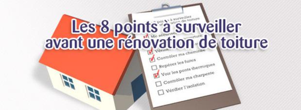 Quels sont les points à vérifier avant une rénovation de toiture ? | La Revue de Technitoit | Scoop.it