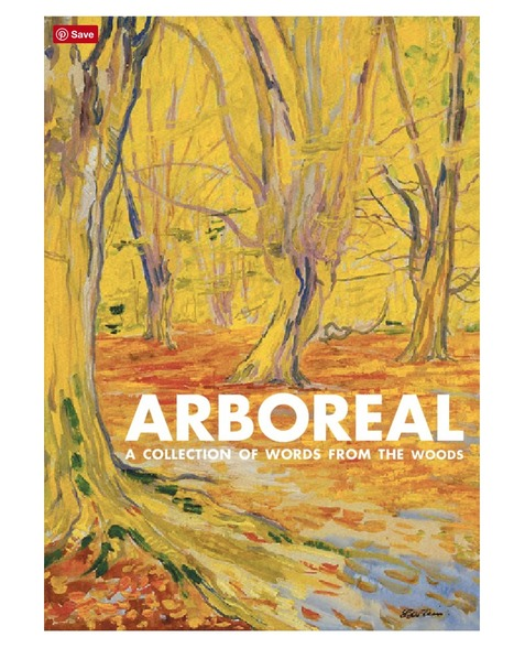 Arboreal - Bringing together the finest, and best-known, names in contemporary writing, a new anthology that explores the many strands of what woodlands mean to us. | World Environment Nature News | Scoop.it