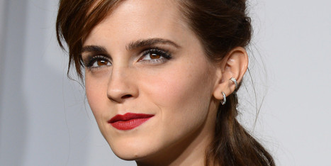 Emma Watson Is A Spiritual Universalist Who Believes In A Higher Power - Huffington Post | Paganism | Scoop.it