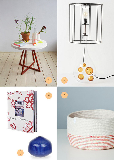 5 Happy Inspirations: A Little Guessing Game | Interior Design & Decoration | Scoop.it