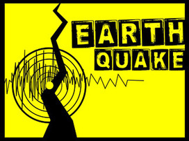 Earthquake of magnitude 5.1 rattles Mexico - Travelandtourworld.com | Travelandtourworld | Scoop.it