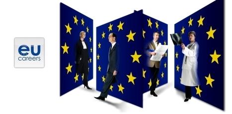 La Unión Europea convoca oposiciones para cubrir 149 vacantes de empleo | University Master and Postgraduate studies and positions | Scoop.it
