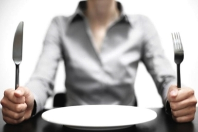 Según estudio, comer y luego pasar hambre aumenta la longevidad | Ideas sobre  envejecimiento | Scoop.it