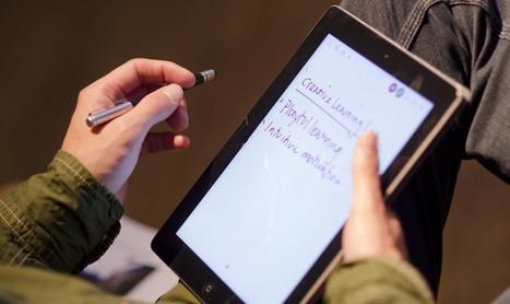 Staff Meeting Ideas? Just Flip It! | BYOD & Related Stuff | Scoop.it