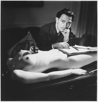 El método paranoico-crítico | Curso #ccfuned: Salvador Dalí | Scoop.it