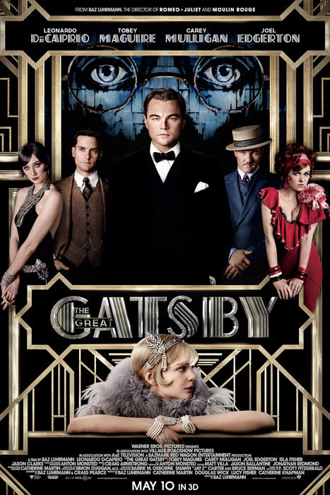 The Great Gatsby | Christopher Lock Mini-Film Reviews | Scoop.it