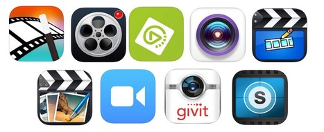 Apps in Education: Editing Video on your iPad | Alive classroom | Scoop.it