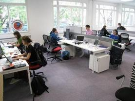 La rénovation énergétique des bureaux obligatoire en 2014-7706   Entreprendre batir Durable   Scoop.it