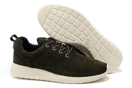 Nike Roshe Run Noir Chaussures vente site officiel | roshe run pas cher | Scoop.it
