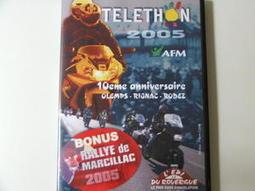 Balade moto Aveyron pour le Téléthon 2005   Encadrement de balade, vie de la Fédé   Scoop.it