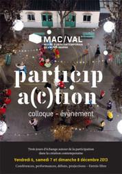 La participation dans l'art contemporain : trois jours de colloque au Mac/Val | Médiation culturelle, art contemporain et publics réfractaires | Scoop.it