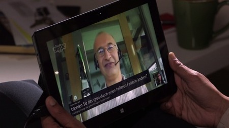 Microsoft unveils Skype Translator to break down language barriers | Collective Intelligence & Distance Learning | Scoop.it