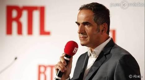 """Christopher Baldelli: """"Nous redeviendrons un jour la première matinale de France""""   DocPresseESJ   Scoop.it"""