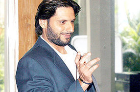 Total Siyapaa? Shahid Afridi demands explanation for reference in trailer - Hindustan Times | CRICKET | Scoop.it