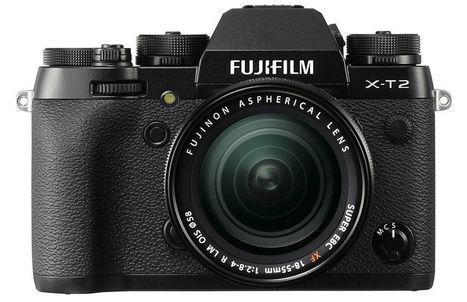 Le Fujifilm X-T2 à l'essai : esprit vintage et idées neuves | Les X de  Fuji | Scoop.it