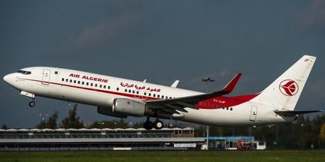 L'avion d'Air Algérie atterrit à l'aéroport d'Alger suite à des soucis techniques | AFFRETEMENT AERIEN KEVELAIR | Scoop.it