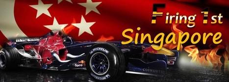 Firing 1st Singapore   Formula 1 Deals 2   Scoop.it
