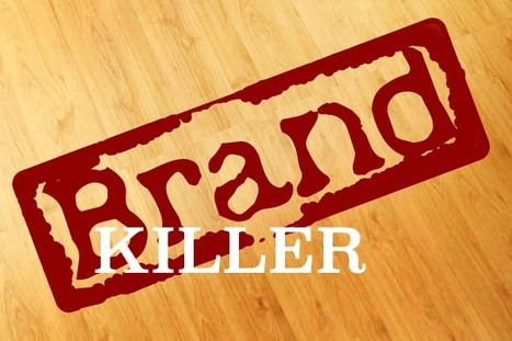 Psycho Brand Killer Qu'est-ce que c'est | Personal Branding Using Scoopit | Scoop.it