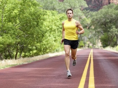 How Exercise Affects the Brain   New Group 12   Scoop.it