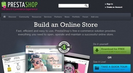 10 Options for Multi-Vendor Shopping Carts | Custom eCommerce Website Development | Scoop.it