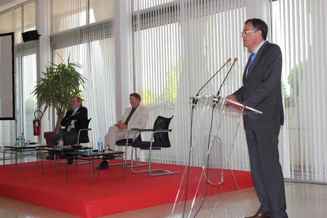 À Maubeuge, la Région se fait le VRP du concept de IIIe révolution industrielle | Economie Circulaire et Territoire | Scoop.it