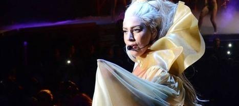 Lady Gaga si prende una rivincita sulle compagne del liceo - TicinOnline.ch | JIMIPARADISE! | Scoop.it