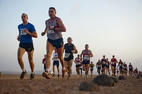 Un grande blogger è un maratoneta | Social Media Consultant 2012 | Scoop.it