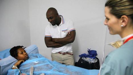 Ayiti News Live | Toute l'actualité d'Haïti – Opération à coeur ouvert en Haïti | Nadinement vôtre ! | Scoop.it