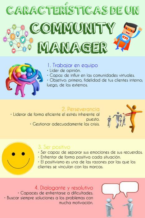 Community manager de lujo: Juanfran Escudero   Social Media   Scoop.it