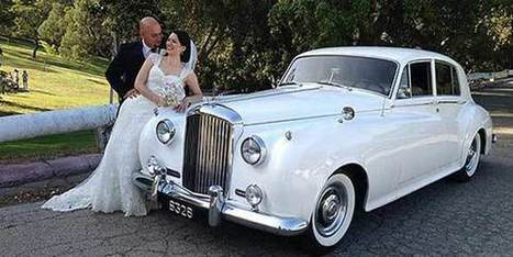 Affordable Wedding Limousine Services In Los Angeles | Pronto Limousine Los Angeles CA | Scoop.it