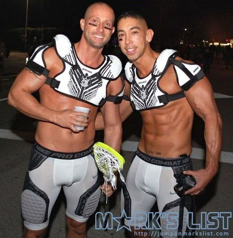 Wicked Manors Halloween Wilton Manors Gay and Lesbian Block Party | Gay Fort Lauderdale | Scoop.it