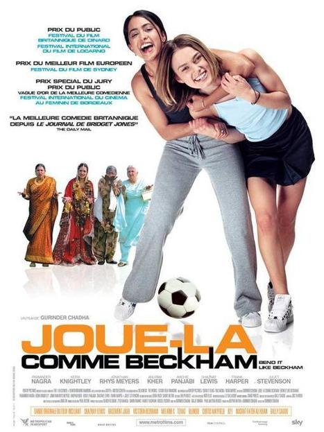 Joue-la comme Beckham | Joue-la comme Beckham | Scoop.it