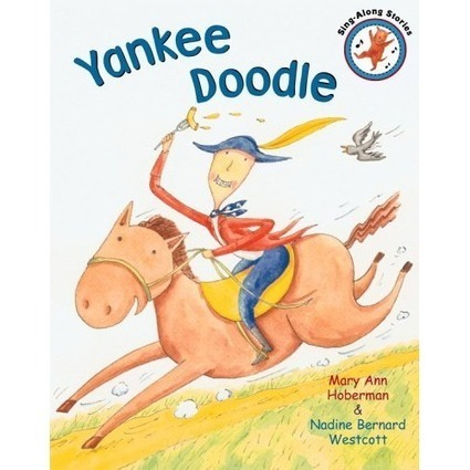 Yankee Doodle - Sing-Along | 4th of July Storytime! | Scoop.it