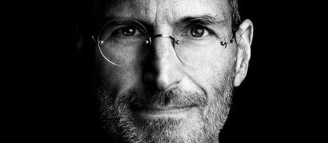 Steve Jobs: un premier teaser pour le deuxième film | WebZeen | L'actu Web | WebZeen | Scoop.it