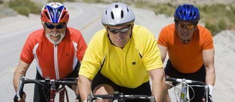 Mort subite du sportif : les hommes bien plus touchés que les femmes   Santé et bien-être   Scoop.it