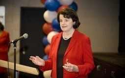 Senator Feinstein to Homeland Security: Stop Enforcing Immigration Law | SurvivalRing News World | Scoop.it