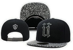 Casquettes Unkut Hiphop Snapback black grey - Posts - Quora | 7magasin picture | Scoop.it