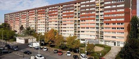 Ile-de-France : la pauvreté s'aggrave | contre le mal logement | Scoop.it