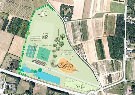 La Ferme de Sainte Marthe sollicite votre soutien pour le financement du projet Graineterie pédagogique, préservons notre diversité - MiiMOSA | Jardin Potager Biologique | Scoop.it