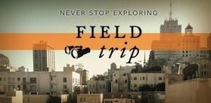 Field Trip la réalité augmentée vue par google | Augmented Reality Stuff For You | Scoop.it