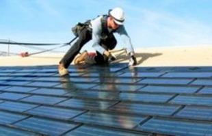 Ils ont inventé un nouveau revêtement de toiture solide et solaire! | La Revue de Technitoit | Scoop.it