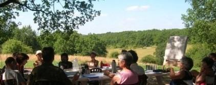 Eco-hameau d'Andral | Eco-Lieux, Habitat partagé | Scoop.it