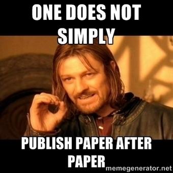 Academic Publishing Panel | Academics Today | Scoop.it