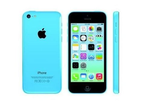 iPhone 5C Takes Charge of The Smartphone World   Apple iPhone 5c Deals & Offers   Scoop.it