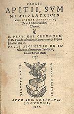 Storia della cucina - Wikipedia | Italica | Scoop.it