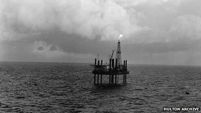 Oil and gas fields in UK could become CO2 dumps   Marine Technology   Scoop.it