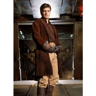 Firefly Malcolm Reynolds Leather Coat | Celebrity Movie And Gaming Jackets | Scoop.it